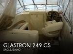 Glastron 2004