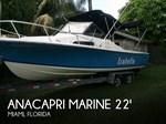 Anacapri Marine 1989