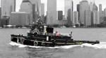 Custom Built 1960 95' x 26' Steel 2000hp Single Screw Tugboat 1960