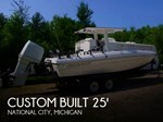 Custom Built 2013