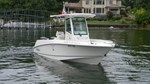 Boston Whaler 25 Outrage 2013
