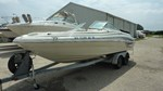 Sea Ray 210 SUNDECK 2001