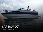 Sea Ray 1987