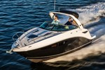 Sea Ray 260 Sundancer 2015
