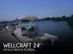Wellcraft 2000