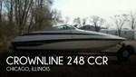 Crownline 1998