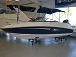 Sea Ray 220 Sundeck Outboard 2014