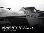 Adversity Boats 2014