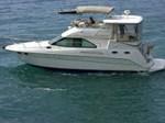 Sea Ray 370 Aft Cabin Motor Yacht 2000