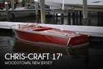 Chris-Craft 1947