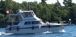 Silverton 40 AC Motor Yacht 1986