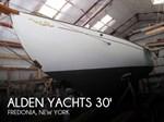 Alden Yachts 1927