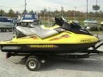SeaDoo GTX 185 2004