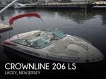 Crownline 2005