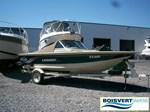 Legend Boats Ltd V170 2000