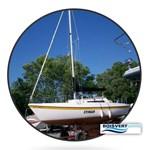 1979 Tanzer Yachts 26 TANZER