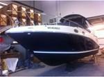 Sea Ray Sundancer 260 2005