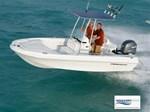 Triumph Boats 190 BAY 2011
