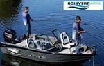Legend Boats Ltd 16 FX 2011