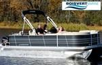Legend Boats Ltd BAYSHORE FLEX 2014