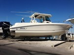 Boston Whaler 37 OUTRAGE 2010