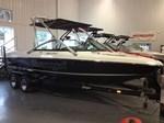 Sanger Boat Mfg V237 Special 2012