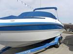 Rinker Boat Co 236 2014
