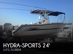 Hydra-Sports 1999