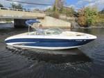 Sea Ray 210 Bow Rider 2000
