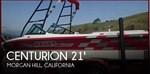 Centurion 2001