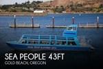 Sea People Manufacturing 1987