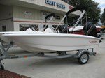 Boston Whaler 130SS 2014