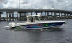 Boston Whaler 350OR 2015