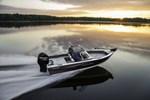 Crestliner Inc 1750 Fish Hawk WT 2015
