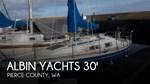 Albin Yachts 1973