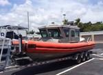 Safe Internationial Boats Defender-Class Response Boat 2010