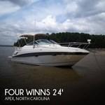 Four Winns 2000