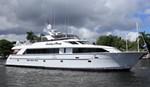 Hatteras 100 Motor Yacht 2001
