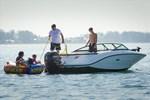 Sea Ray 19SPX Outboard 2015