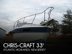 Chris-Craft 1985