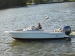 Scout Boats 187 Dorado 2012