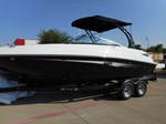 Sea Ray 240 Sundeck 2015