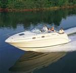 Sea Ray 240 Sundancer 2001