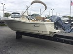 Scout Boats 195 Sport fish 2015