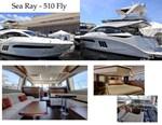 Sea Ray 510 Flybridge 2015