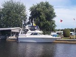 Sea Ray 380 Aft Cabin 1989