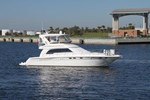 Sea Ray 480 Sedan Bridge 2000
