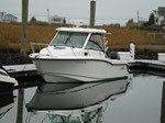 Boston Whaler 285 Conquest 2014