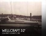 Wellcraft 1987