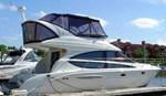 Meridian 391 Sedan 2010